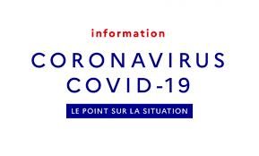 Coronavirus COVID-19 : le point sur la situation de la Ville | Trappes