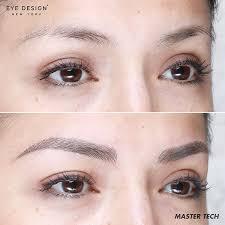 eyebrow microblading custom eyebrow