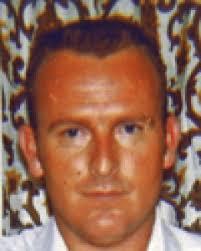 Deputy Sheriff James Melvin Morgan, Pinal County Sheriff's Office, Arizona