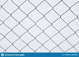 Decorative Wire Mesh Stock Image Image Of Black Wire 137029649