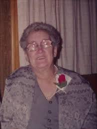 Obituary of Esther Anne Johnson   Brenan's Funeral Homes & Crematorium