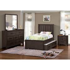 S462410 In By Samuel Lawrence Furniture In Mooresville Nc 7 Drawer Kids Dresser In Espresso Brown