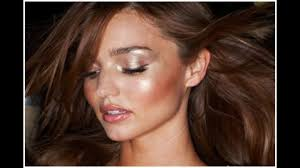 glowy makeup tutorial makeupbygio