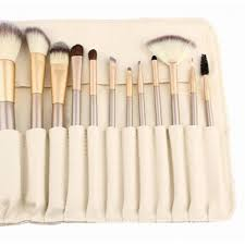 up to 91 off on makeup brush set 13