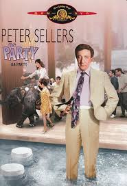 Amazon.com: The Party: Peter Sellers, Claudine Longet, Marge ...