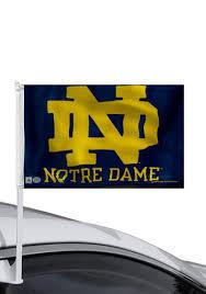 University Of Notre Dame Car Decor Notre Dame License Plates Notre Dame Car Decals