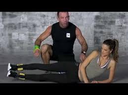 alessandra ambrosio s workout