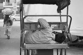 Delhi Photograph by Abhilash G Nath