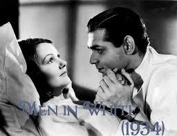 Men in White (1934) – Dear Mr. Gable