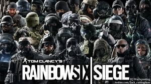 rainbow six siege wallpaper steemit
