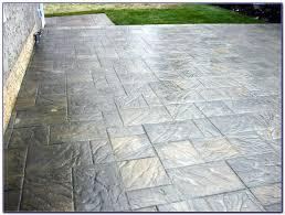 plastic resin patio pavers patios