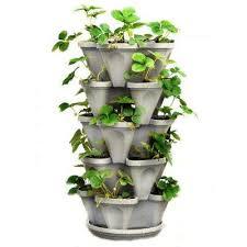 mr stacky planters garden center