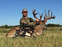 White Tailed Buck Poached In Denton County Could Ve Been In Record Books Instead It Ll Be On Wall Of Shame