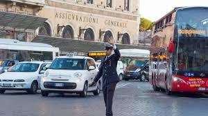 Blocco traffico Roma, stop alle auto 23 febbraio: orari, fasce e ...