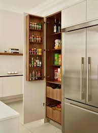 spice rackin kitchen contemporary