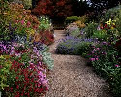 Garden Borders 25 Ideas For Planting Schemes Real Homes