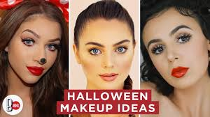 watch 5 makeup ideas for