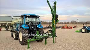 Wrag Basic Xl Series Hydraulic Post Drivers Iowa Farm Equipment
