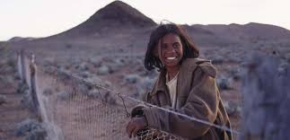 Rabbit Proof Fence Nfsa