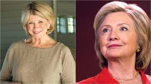 Martha Stewart Didnt Give Fck About Hillary Clintons No Phone Rule Martha  Stewart फ़ोटो द्वारा Karleen41 | फोटो शेयर छवियाँ
