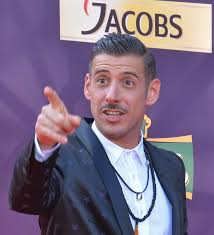 Francesco Gabbani - Wikipedia