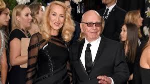Rupert Murdoch to marry Jerry Hall   Financial Times