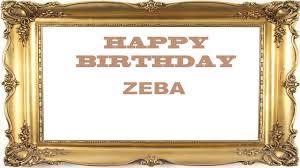 zeba birthday postcards postales happy birthday