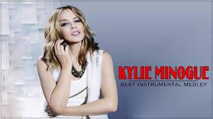 Kylie Minogue Instrumental Songs - Best ...