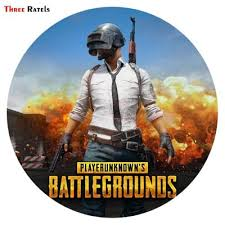 Trl741 10 5x15 3cm Pubg Hunter Mengjifunny Car Stickers Car Stickers And Decals In Car Buy At A Low Prices On Joom E Commerce Platform