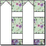 Image Result For Picket Fence Quilt Border Picket Fence Fence Decor Quilt Patterns