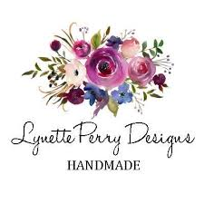 Lynette Perry on Etsy