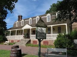 tavern colonial williamsburg
