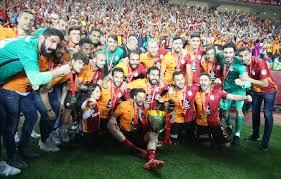 Galatasaray:1 Fenerbahçe:0 / Kupa Galatasaray'ın... (Maç özeti)