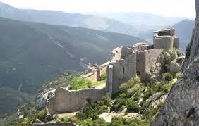 Le Sentier Cathare en randonnée - intégrale 12 jours