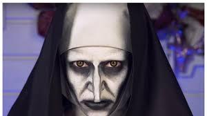 the scariest makeup tutorials