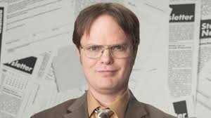 How Dwight Schrute's Hobbies on 'The Office' Humanize Him: Fandom in  Fiction | Fandom