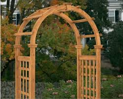 trellises outdoor decor the home depot