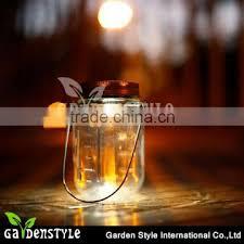 led lights power solar