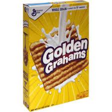 general mills cereal golden graham