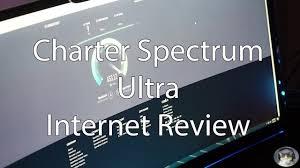 Charter Spectrum Ultra Internet Review ...