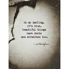 i have imperfections quotes