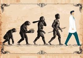 Qué puede aportar la teoría de la evolución a la medicina ...
