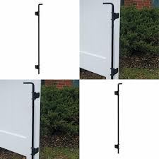 Stainless Steel Fencing Gate Drop Rod Loops For Sale Online Ebay