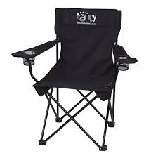 Customizable Fold Up Chairs with Bag | Folding Chair with Carrying Bag