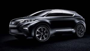 2017 lexus rx 350 facelift and relese