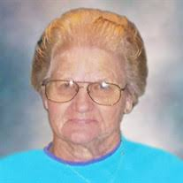 Ms. Phyllis Priscilla Carter Obituary - Visitation & Funeral Information