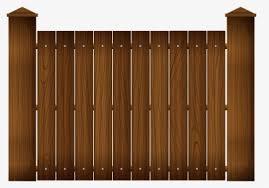 Transparent Woods Clipart Wooden Fence Clipart Png Png Download Transparent Png Image Pngitem