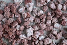 keto muddy buds aka puppy chow