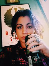 """megan burns on Twitter: """"After a full day of travelling... 🤤🍻… """""""