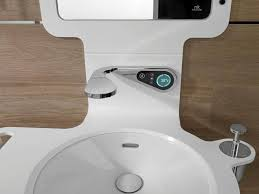 high tech bathroom faucets for digital